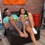 Brother bangs her Cousin At the Family Reunion – Mj Fresh , Tyler Steel – Family Boxxx 720p
