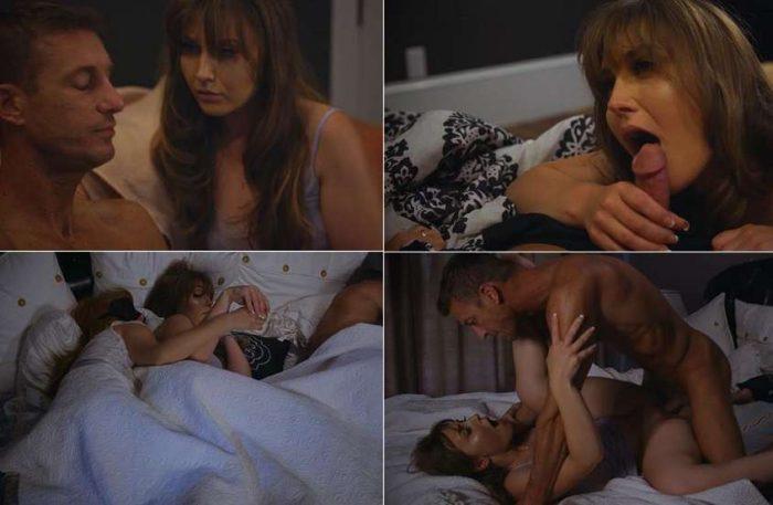 Brianne Blu, Ryan Mclane - Daddy's Bad Girl Part 2 HD 720p