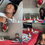 Nobody Came To My Birthday Party So My Mom Made It Up To Me – Mone Divine , Lil D 1080p FullHD