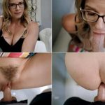 Jerky Wives Cory Chase in My Hot New Step Mom – Amazing Step mom Gives Up Her Ass For Free FullHD 1080p