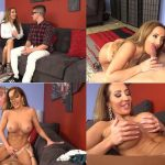 Primal's Taboo Family Relations – Richelle Ryan – Gold Digging Step-Mom Uses Sex to Persuade Her Son FullHD 1080p