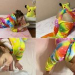 Happy Unicorn Sister Wish For Fuck – Candy Kitty FullHD 1080p