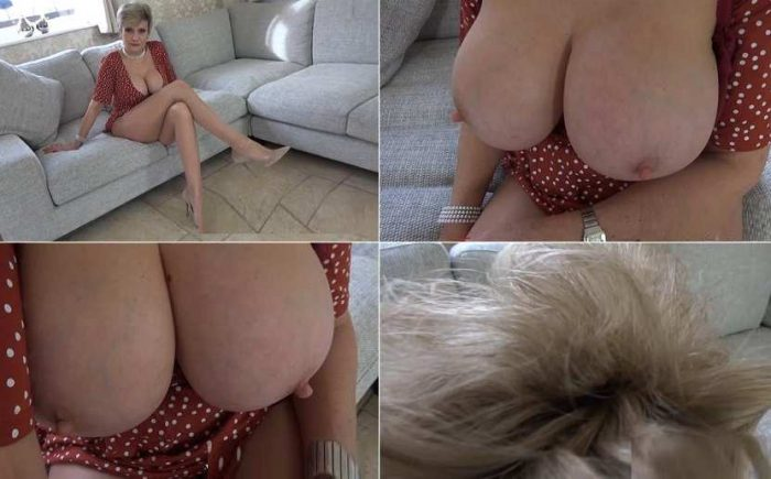 Lady Sonia - Cumming In Aunties Mouth Before Your Mother Arrives HD 1080p