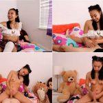JERKY SLUTS Kimmy Kimm – Teddy Wants to Watch FullHD 1080p 2020