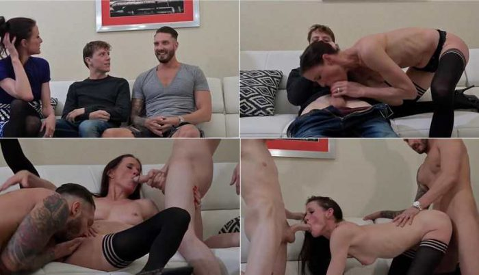 American Family Sofie Marie – Taboo Sex in Quarantine Full Series HD 720p