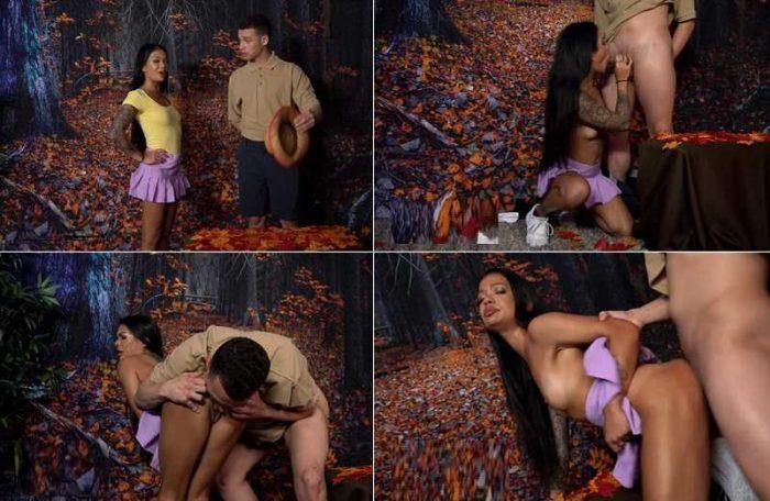 Diego Mesmerizes Dora & Fucks her Silly - Parody - Amateur Boxxx FullHD 1080p