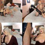 American PaintedRose – Moms Bull Your Bully Sissy Cuck Son FullHD 1080p