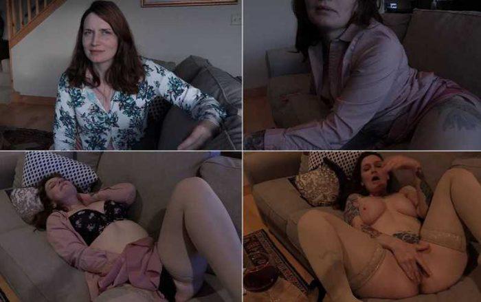 Bettie Bondage – Moms Mutual Masturbation Confession - Reality Family Porn 4k 2160p