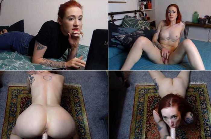 British FionaDagger - Blackmailed By My Brother FullHD 1080p