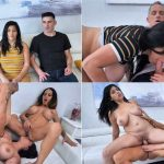 Family Group Sex – Mckenzie Lee & Gabriela Lopez – Stepmoms Attention HD 720p