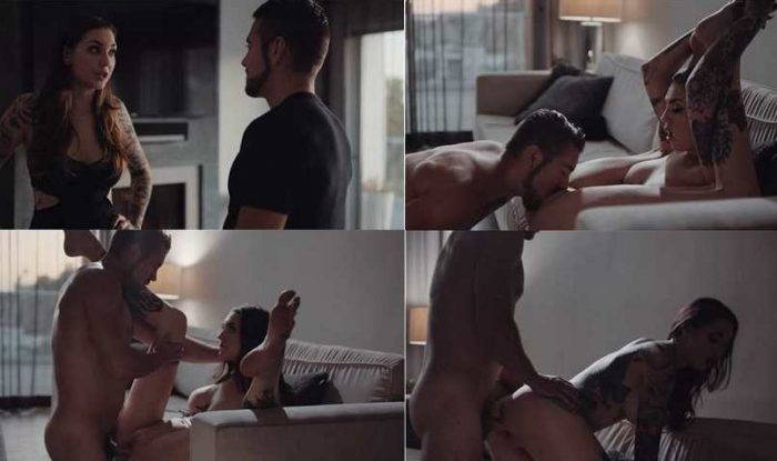 Dante Colle, Rocky Emerson - Guilty own my stepbrother FullHD 1080p