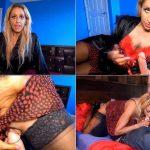 Lourdes Noir – Tricking Mommy Into A Creampie FullHD 1080p