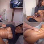 Colombian Kesha Guzman – Cum among us my Stepdad Cums on me four Times while Playin FullHD 1080p