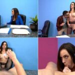 Amateur Boxxx Jaimie Vine – Office WORKER builds Micro CHIP to CONTROL BOSS FullHD 1080p
