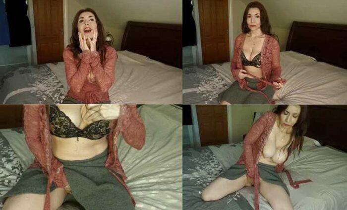 Tara Tainton - It's All Going to Be Perfectly Fine 3 female masturbation HD 720p