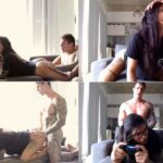 Cute Gamer Sister Gets Fucked while Playing Videogames – BrunAlexxx FullHD 1080p