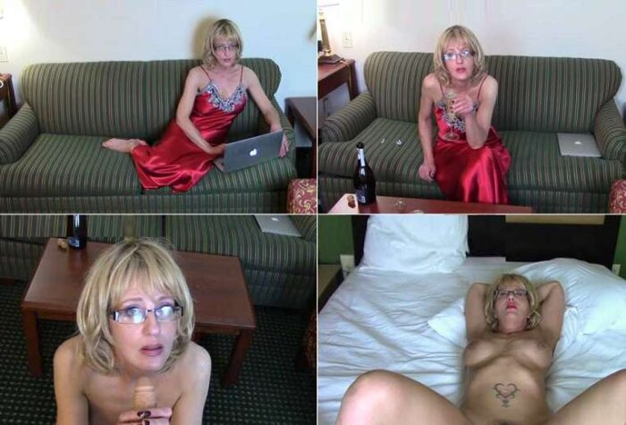 Cum for Mommy – A Step-Mother's Love is the Purest Love Valentine's Day FullHD 1080p