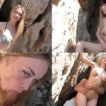 I went with my Sister to Turkey and Fucked her on the Beach – NickRockXxX FullHD 1080p