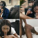 Mazee, Tori Montana – Rumor Has It HD 720p