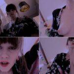 British Sydney Harwin – Mommy Gets Disturbed FullHD 1080p