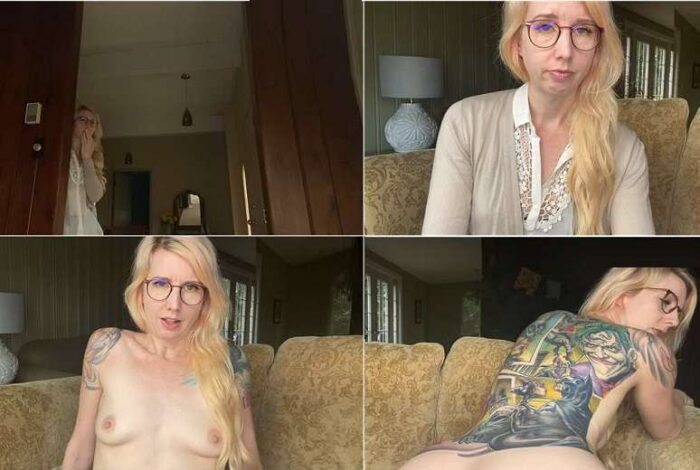 Harley Sin – Mommy Catches You FullHD 1080p