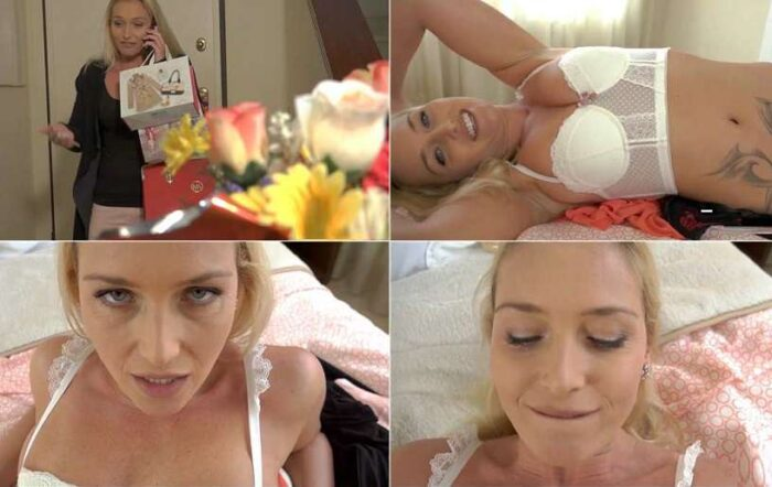 Kathia Nobili - Most amazing birthday present from your hot Aunt FullHD 1080p