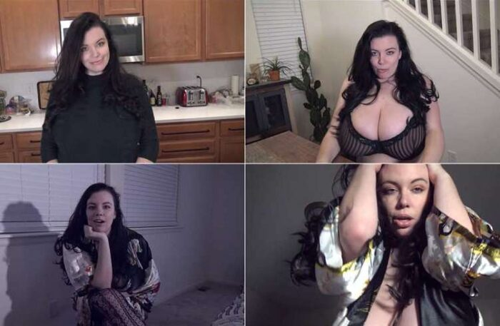 Lovely Lilith - Family Quarantine with my Mom FullHD 1080p