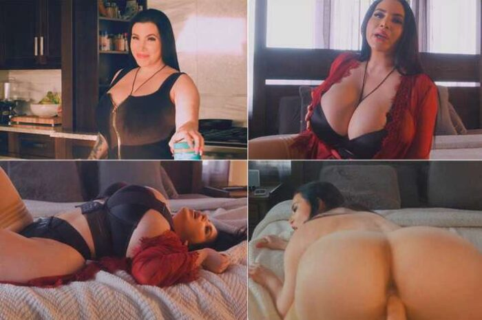 Mommy Shows You How To Fuck FullHD 1080p