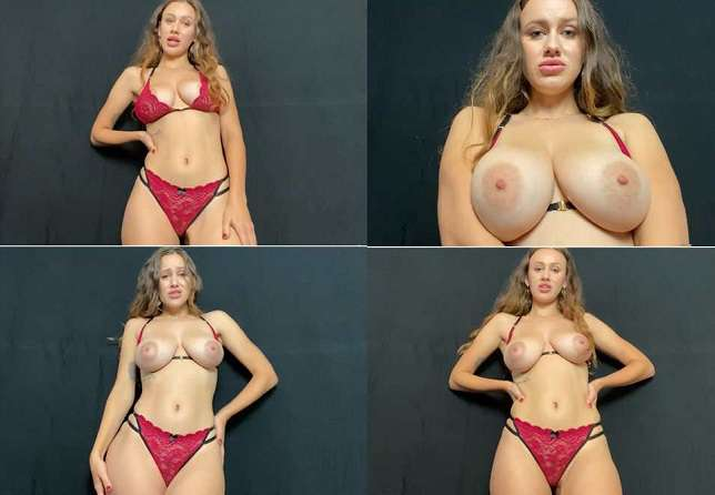Verbal Humiliation Goddess Evelyn - Mommy Fcks Your Bully FullHD 1080p