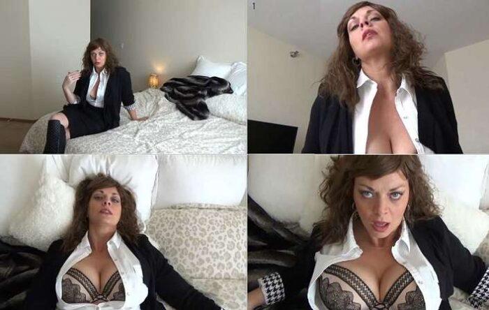 Diane Andrews - I Had A Long Day virtual porn FullHD 1080p