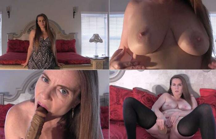 American Nikkinevada - Mommy Wants To Get Pregnant By Her Son FullHD 1080p