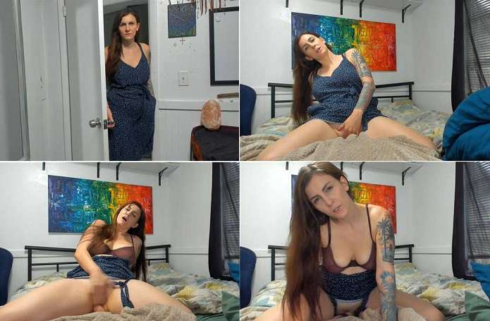 Kelly Payne – Unexpected Punishment Virtual sex FullHD 1080p