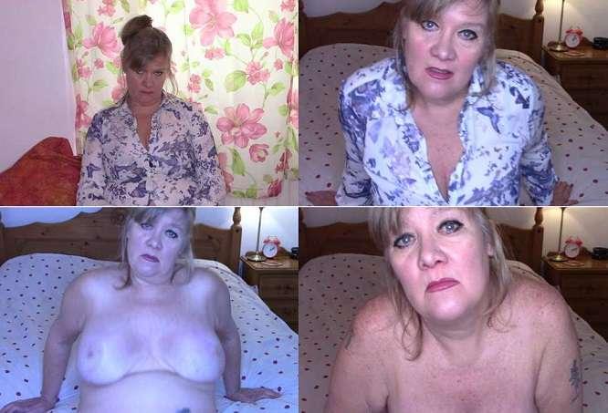 Sylvia Smith - Impregnate Your Desperate Mom Virtual Sex FullHD 1080p