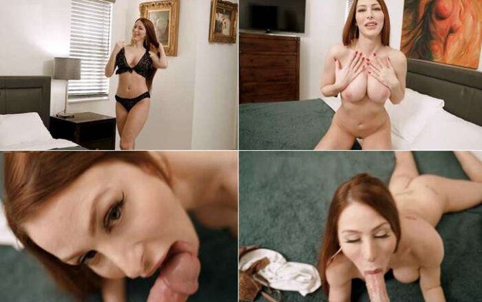 Bare Back Studios Brianna Rose in New Step Mom - First Time Seeing Step Mom Nude FullHD 1080p
