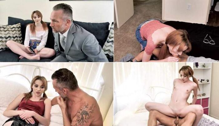 Cecelia Taylor - Extract the Truth from Me Step Granddad FullHD 1080p