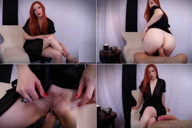 Lady Fyre - Instant Gratification erotic magic FullHD 1080p
