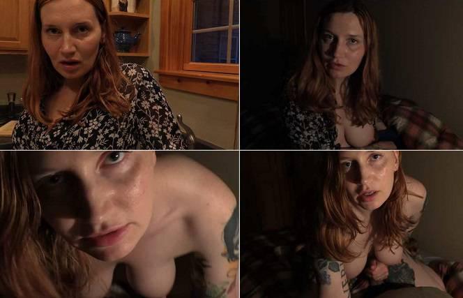 Bettie Bondage - New Girlfriend Looks Like Mom 4K 2160p c4s