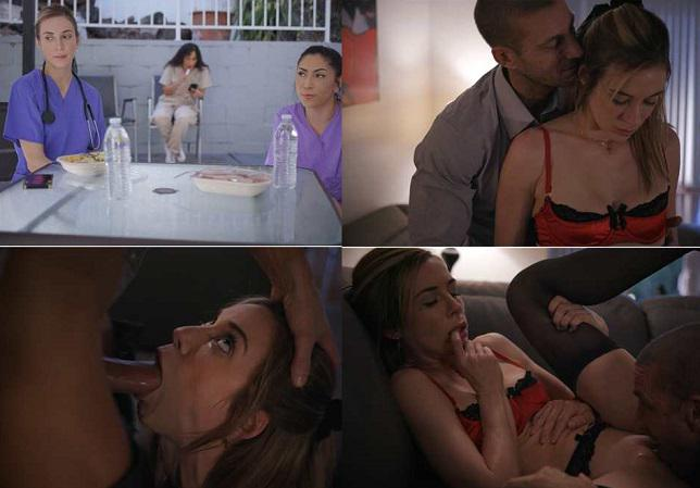 Aiden Ashley & Judy Jolie - Daddy Will Never Know FullHD 1080p