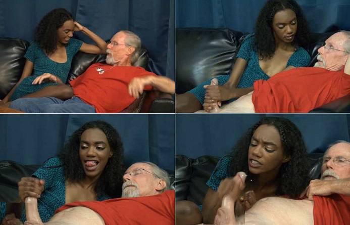 Taboo Diaries Leisha Lush - Uncle Jack Volunteered FullHD 1080p