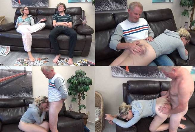 Taboo-Fantasy - Rosalee and Jason - The girl punishment HD 720p