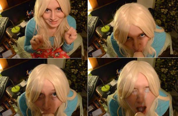 Bettie Bondage - Blackmailing Your Slutty Step-Sister HD 720p