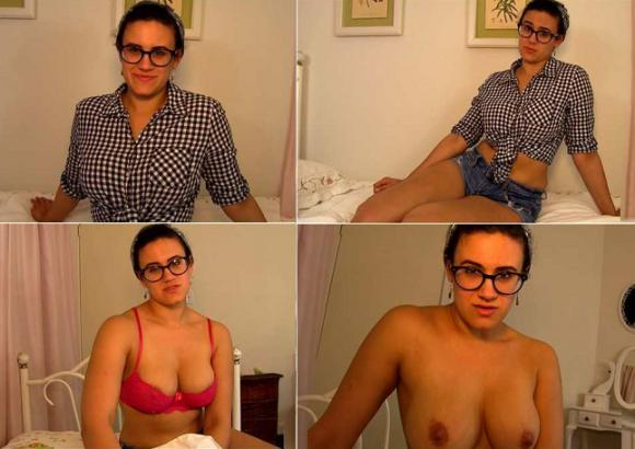 Miss Penny Barber - Mommy-in-law Regresses And Humiliates You FullHD 1080p