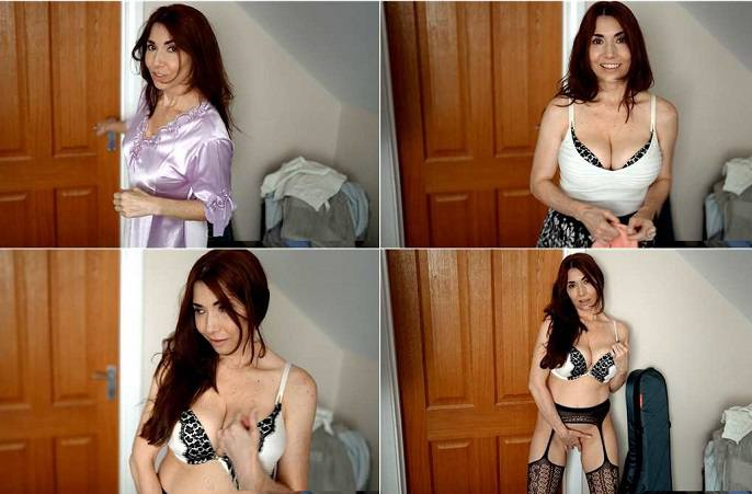 Tara Tainton - If You Could Have Anything for Your Birthday, Anything at All FullHD 1080p