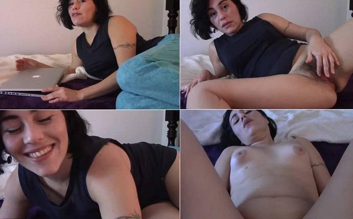 Natalie Wonder - Sex Ed Mommy's Way Virtual Sex HD 720p