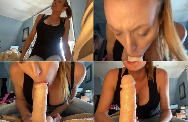 QueenMotherSoles – Mommy Helps Morning Wood HD 720p