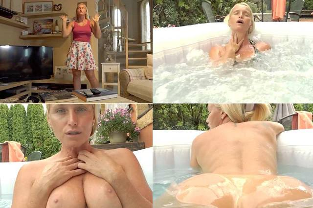 Kathia Nobili – Hot Tube and Hot Sex with Your Mom HD 720p