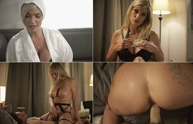 Rachael Cavalli , Tyler Nixon - Can You Last For Mommy FullHD 1080p