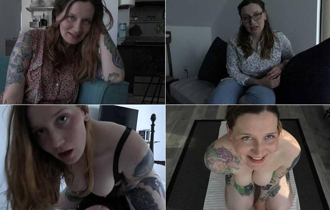 Bettie Bondage - I Dream of Mommy FullHD 1080p