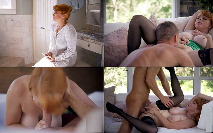 Penny Pax, Ryan Mclane - Come Back Home FullHD 1080p