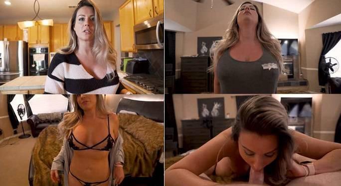 WCA Productions - Coco Vandi - Helping My Stepmom Get Pregnant FullHD 1080p